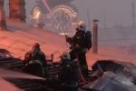 Во время пожара в Технологическом институте 29 мая обрушилась крыша