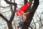 Парад победы 2013 завершился в Петербурге: 2,5 тыс человек прошли по Дворцовой площади