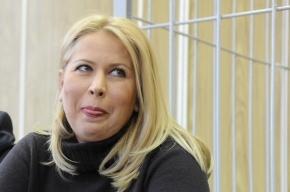 Евгении Васильевой грозит новое дело из-за продажи берега Финского залива