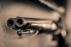 В Ленобласти пьяный мужчина подстрелил семилетнего мальчика