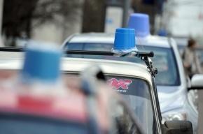 Инспекторов ДПС уволили из-за избиения активиста «Синих ведерок»