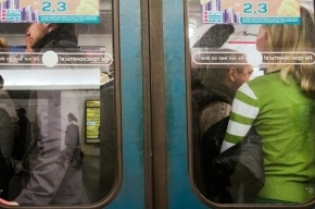 В петербургском метро станции будут объявлять по-московски