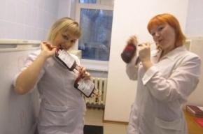 В Пермском крае медсестры устроили фотосессию в реанимации