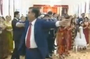 Из-за видео со свадьбы сына президента Таджикистана в стране закрыли YouTube