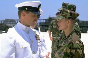 Женщинам хотят разрешить служить в армии ради гендерного равенства