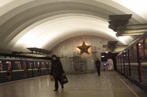 Пассажиров метро эвакуировали из-за пакета с мусором