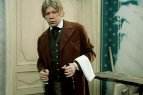 Скончался актер Виктор Мамаев, игравший в фильмах Бондарчука