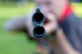 Любительница охоты застрелилась из ружья на юго-западе Петербурга