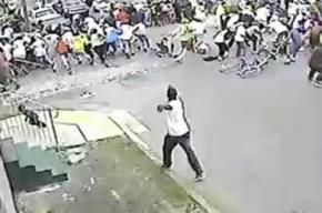 Полиция США задержала в Новом Орлеане стрелка, ранившего 19 человек