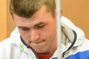В Петербурге арестован подозреваемый в убийстве семьи сотрудника ФСКН