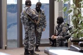 В ресторанах Петербурга проводят обыски в рамках дела о банде киллеров