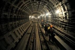 В петербургском метро насчитали как минимум 15 аномальных зон