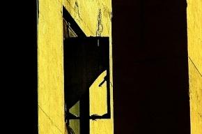 В Петербурге двухлетний мальчик выпал из окна пятого этажа во время рисования
