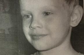 Пропавший в Петербурге пятилетний мальчик упал в реку и захлебнулся