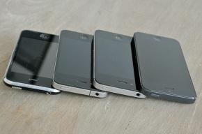 Еврокомиссия назвала продажи iPhone 5 незаконными