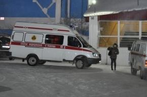 На оборонном заводе под Костромой двоих человек ранило взрывом