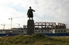 Степашин опасается, что стадион для «Зенита» не построят в срок