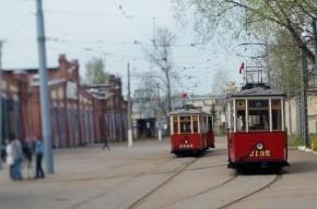 Раритетные трамваи и троллейбусы выйдут на маршруты в «Ночь музеев»
