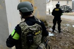 В Москве сотрудники ФСБ предотвратили теракт