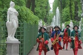 Вход в Летний сад с 1 июня, вероятно, станет платным