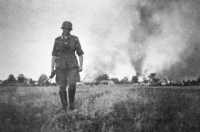 У подмосковного ветерана, который воевал за фашистов, отбирают льготы и медали