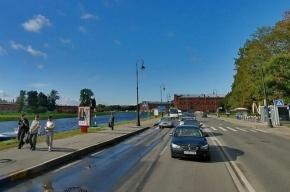 Кронверкская набережная закроется на ремонт в конце мая