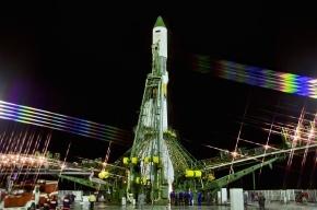Клей помешал раскрыться навигационной антенне корабля «Прогресс»