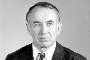 Умер один из авторов российской Конституции Сергей Алексеев