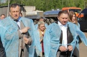 Губернатор Дрозденко рассказал, с кем из подчиненных он готов жить в одной квартире