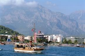 Срок безвизового пребывания россиян в Турции увеличили вдвое