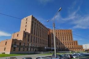 В 53-м отделе полиции Петербурга умер задержанный мужчина