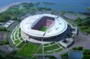 Мутко: Петербург примет матчи чемпионата Европы 2020