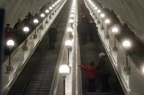 Ночное метро в Петербурге будет работать по выходным