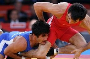 Исполком МОК рекомендовал оставить борьбу в программе Олимпийских игр