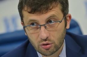 СМИ узнали об отставке замминистра образования Игоря Федюкина