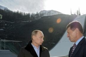 Немцов рассказал, как окружение Путина украло $25 млрд на олимпийской стройке в Сочи