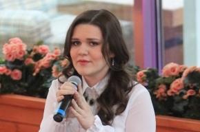 Дина Гарипова выйдет на сцену «Евровидения» без косметики, но с воздушными шариками