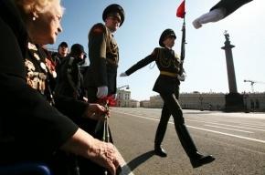 Ветераны жалуются Полтавченко на концерт к 9 мая: пьяные певцы и пилотки из газеты