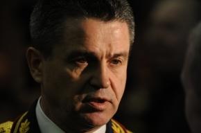 Рупор Следственного комитета Владимир Маркин пожаловался на хлам в гараже