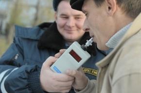 Росстандарт повторно проверит полицейские алкотестеры на погрешность