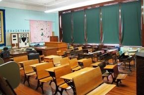 Школьник надышался газа из баллончика и умер прямо на уроке