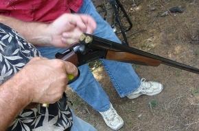 Арестованы петербуржцы, стрелявшие в мигрантов из ружья