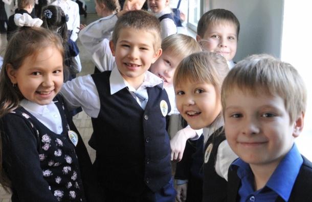 Требования к школьной форме пропишут в федеральном законе
