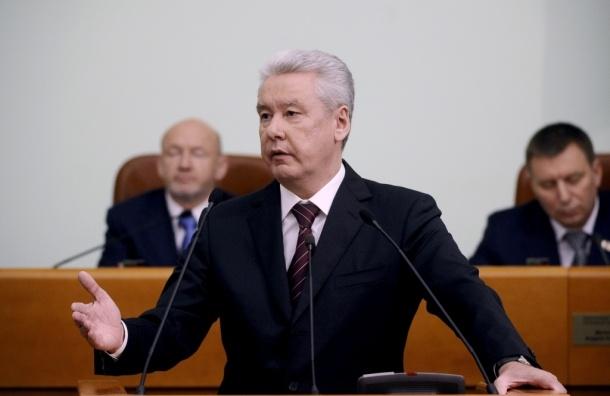 На благоустройство и другие программы в ЦАО выделено 3 млрд рублей. МЭРИЯ