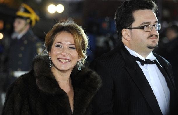 Пресс-секретарь Дмитрия Медведева зарабатывала в 2012 году более 500 тыс. рублей в месяц