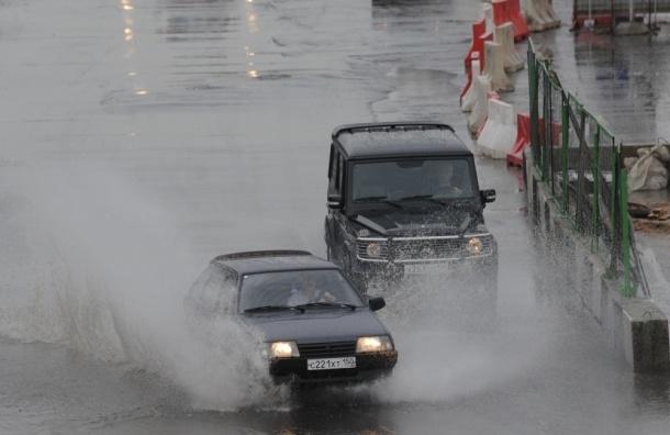 23 мая, с 14:30 до 20:00 в Москве вводится штормовое предупреждение