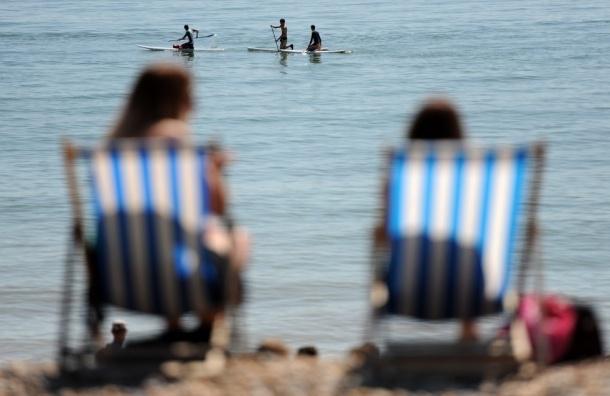 Пляжи России к лету готовы - МЧС
