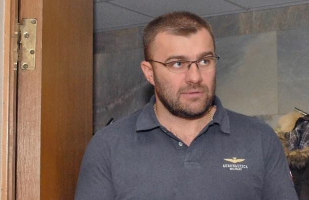 Михаил Пореченков попал в ДТП на мотоцикле