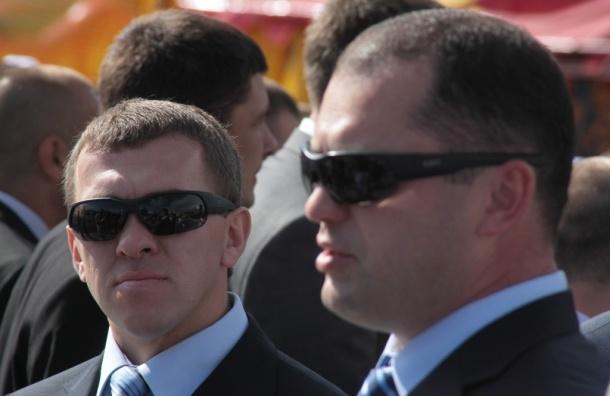 Частные охранники в России смогут применять физическую силу