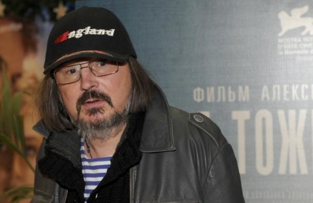18 мая скончался Алексей Балабанов. Прощание пройдет на